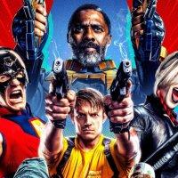 Legion Samobójców 2021 Cały Film